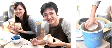etsuke,glazing