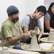 英語陶芸講師募集